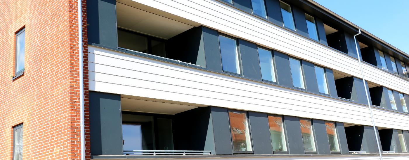 Dejlige moderniseret boliger fra 39-112 kvm