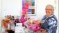 Mærkedag - Bodil 80 års Fødselsdag