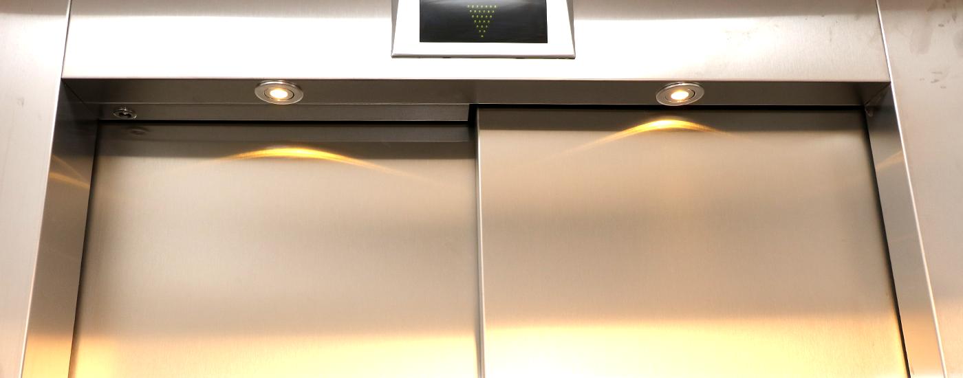 Handicapvenlige elevatorer