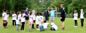 Fodbold aktiviteter
