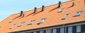 Nyrenoveret boligblokke