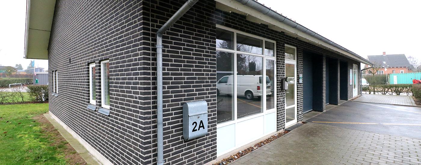 Ejendomskontoret 2A